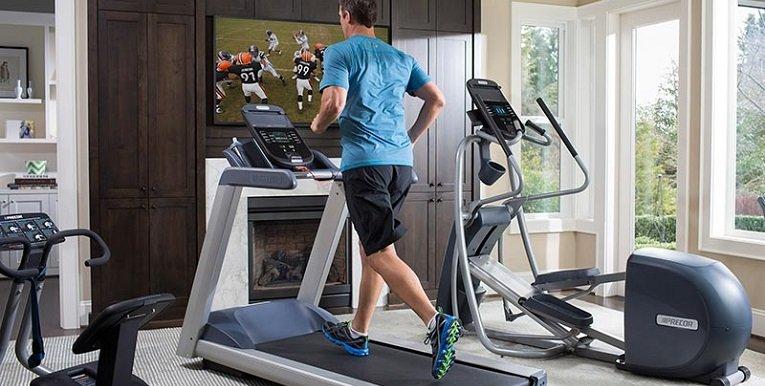 matériel de fitness pour la maison