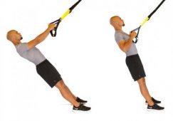 39 Exercices Incontournables avec TRX