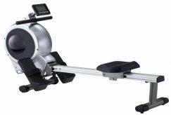 DKN R400 : un rameur aéro-magnétique pour les sportifs initiés