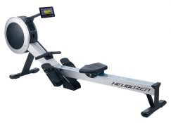 Rameur Heubozen Competition Rower II : le plus complet du marché ?