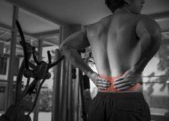 Les blessures courantes sur un rameur et comment les prévenir