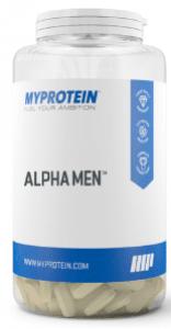 Multivitamines Alpha Men de Myprotein