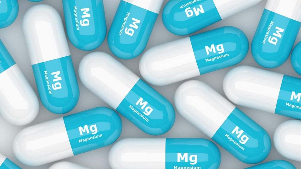 supplements-magnésium