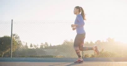 Comment améliorer votre vitesse de course